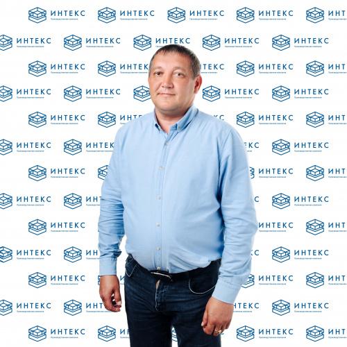 Уютов Евгений Анатольевич