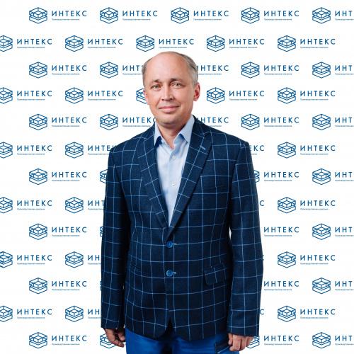Андреев Эдуард Вячеславович
