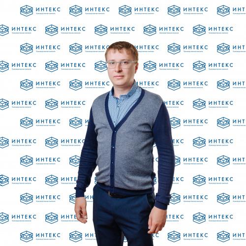 Еремеев Евгений Владимирович