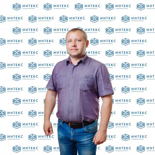 Лапаев Андрей Николаевич