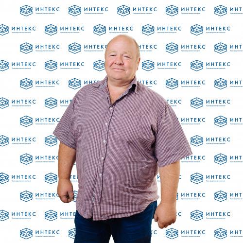 Кирсенко Андрей Анатольевич